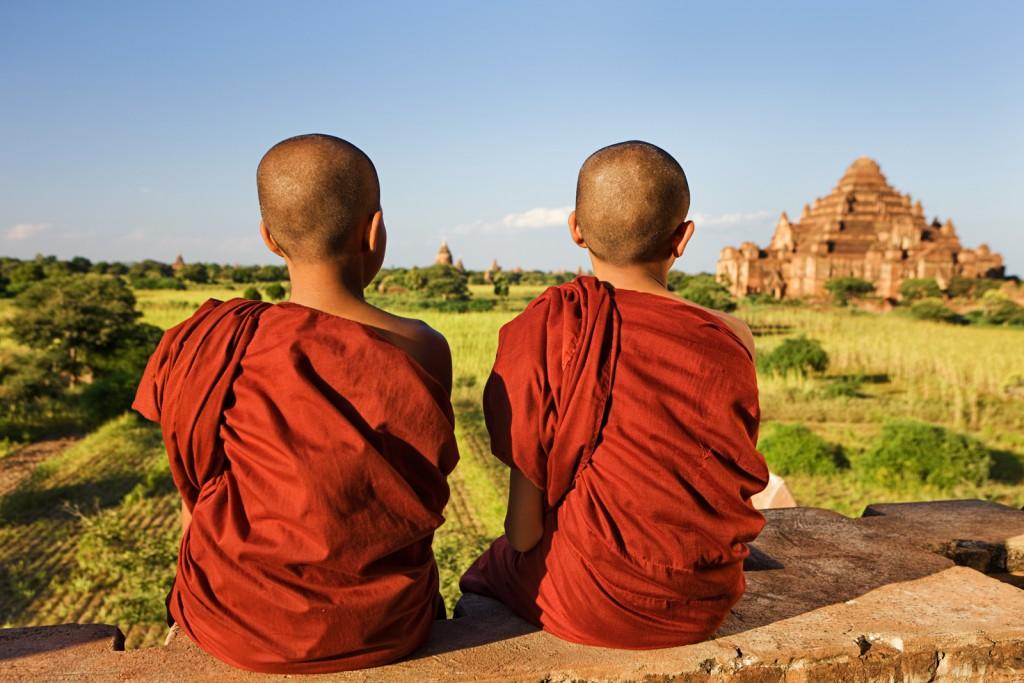 itinerario viaje Bagan