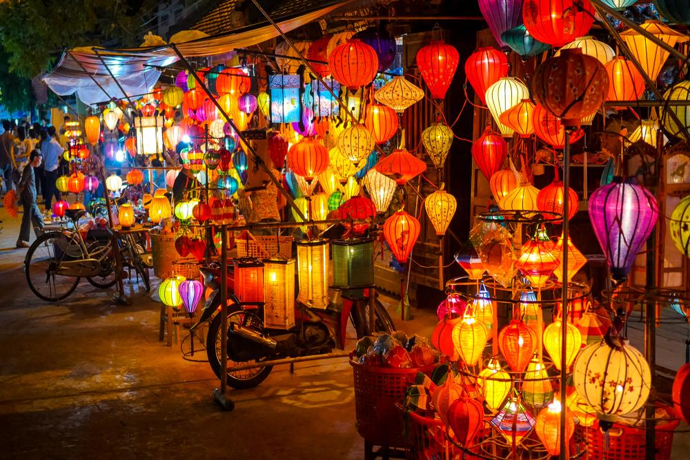 Agencia de viajes Hoi An Vietnam