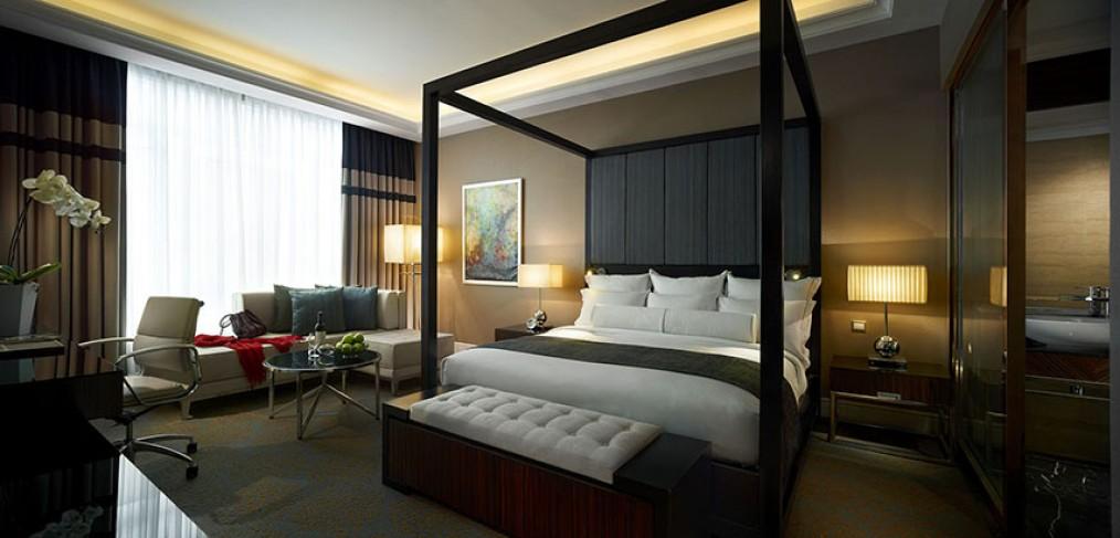 hotel itinerario viaje Kuala Lumpur