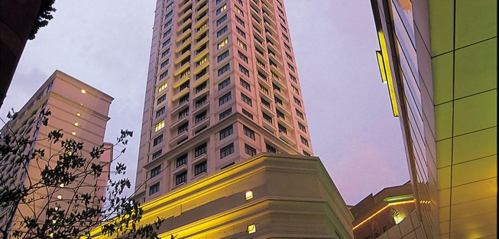 hotel itinerario viaje Malasia