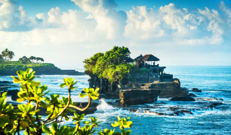 Five nights in Bali