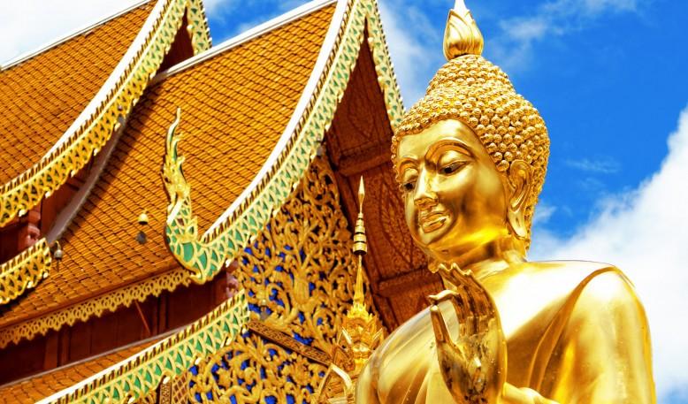 Esencia de Tailandia