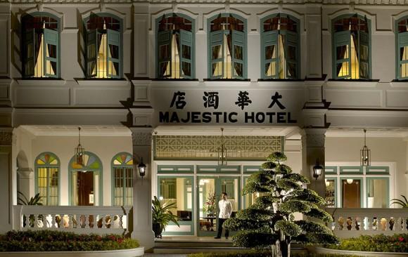 Majestic Malacca *****