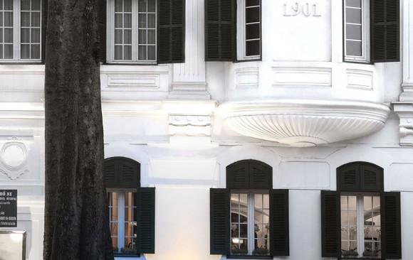 Sofitel Metropole Hotel *****