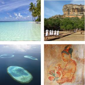 Viaje Sri Lanka y Maldivas