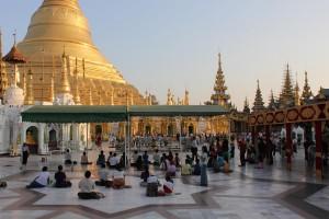 Viajes a medida Myanmar, Yangon