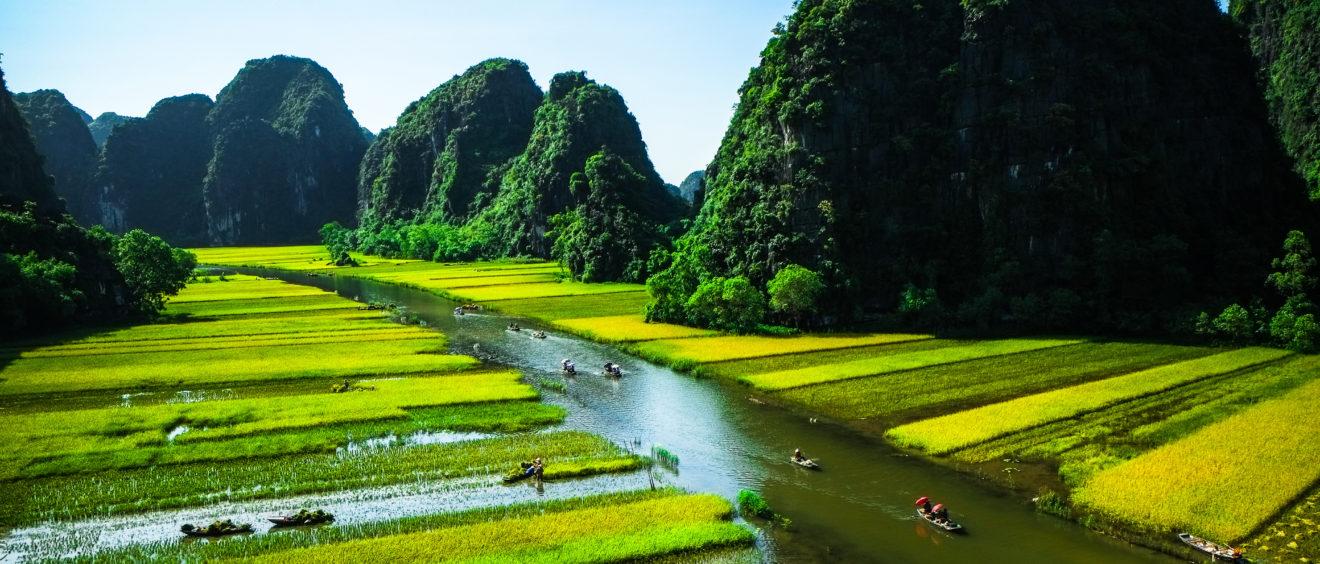 itinerario a medida Vietnam, viajes a medida Vietnam