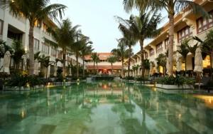 Hotel Almanity, itinerario playa en vietnam