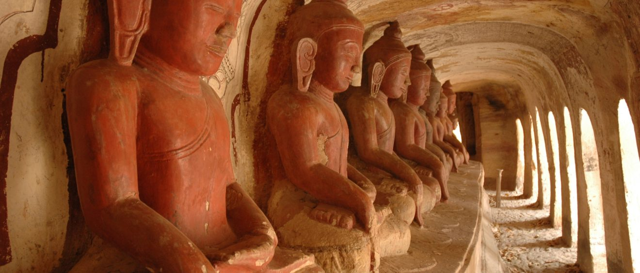 viaje aventura myanmar