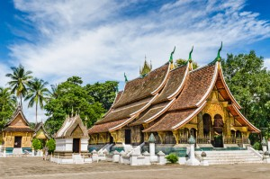 itinerarios viaje por laos