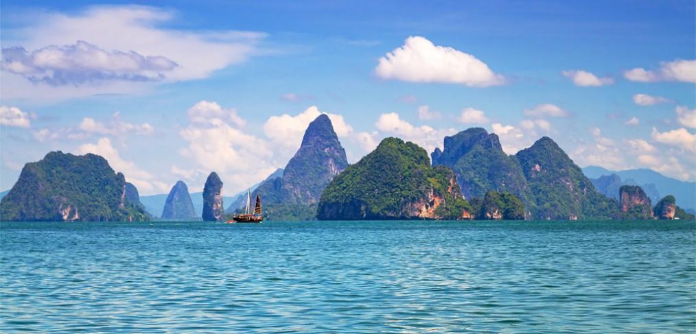 viajes a tailandia phuket