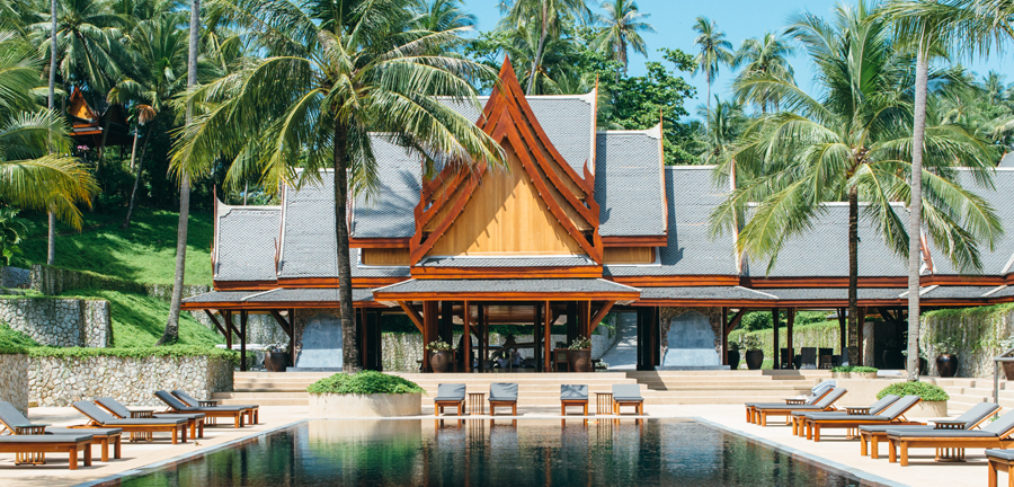 hotel de lujo en Phuket, hotel lujo Tailandia, hotel en Phuket
