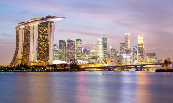 Singapur viajes a medida