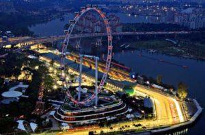 Singapore viajes a medida
