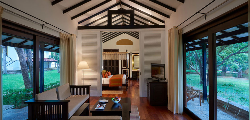 hotel itinenerio Sri Lanka
