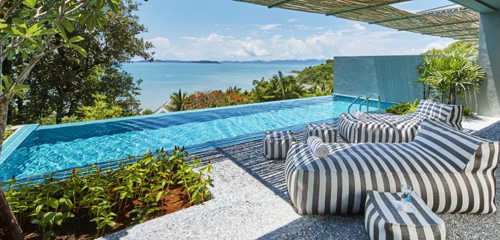 Como Point Yamu, Phuket hotel de lujo en Tailandia