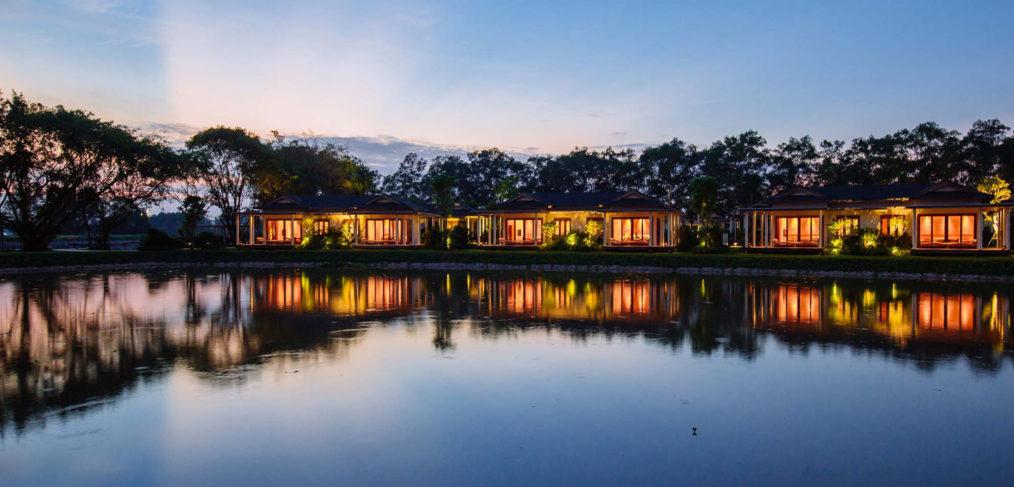 Hotel Azerai en Can Tho Vietnam, hoteles de lujo en Asia