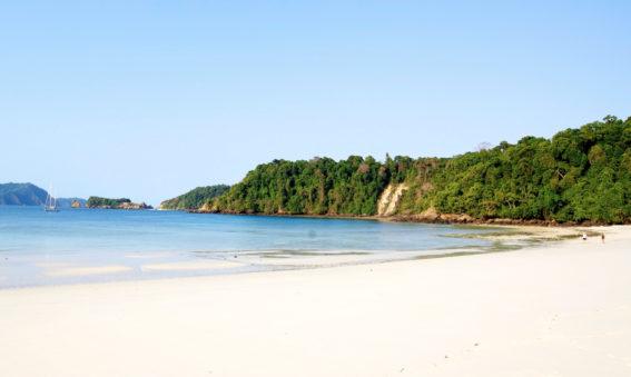 viaje playa Mergui Myanmar