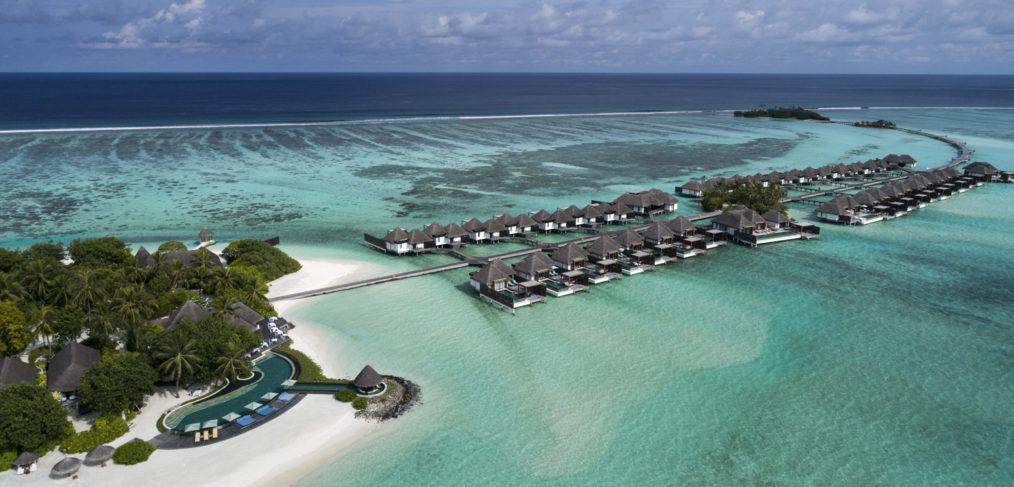 viaje exclusivo Maldivas