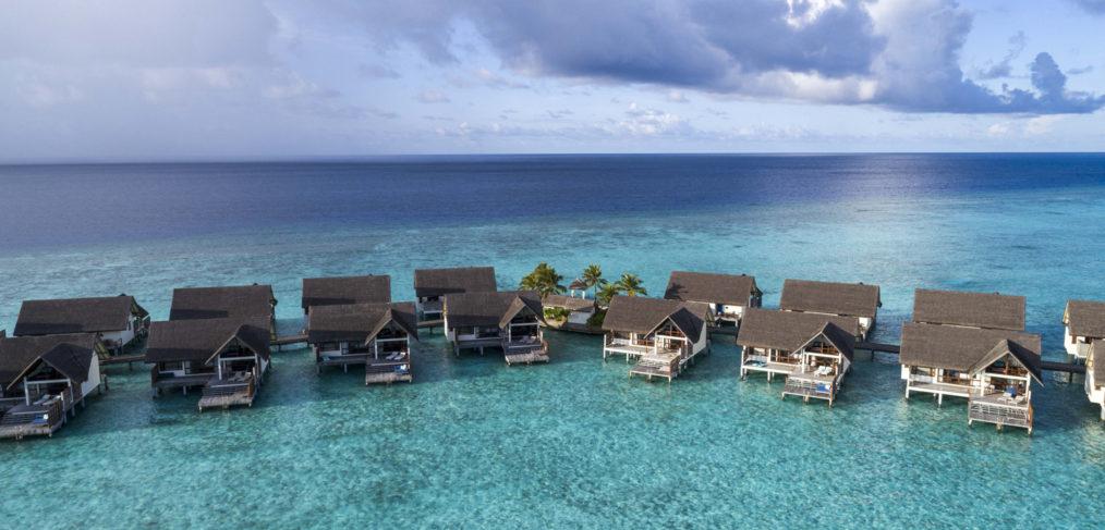 itinerario exclusivo Maldivas