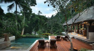 Four Seasons Bali