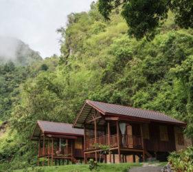alojamiento eco Hpa-an myanmar