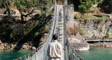 especialistas viajes Bhutan