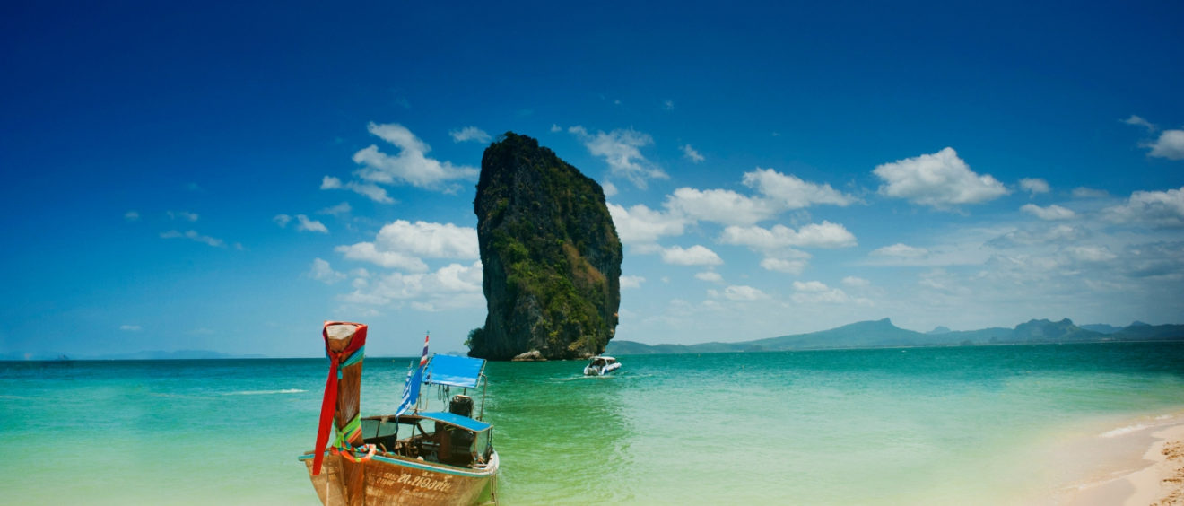 Tailandia Playas Paradisiacas