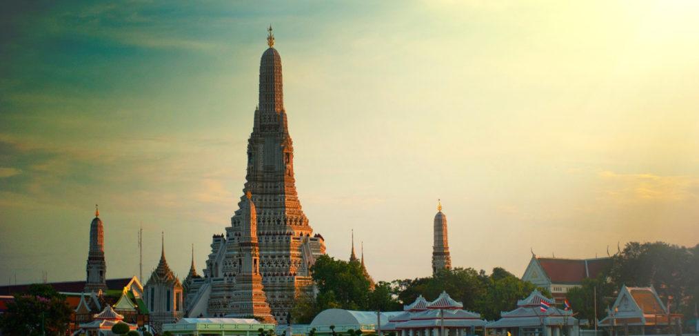 Tailandia y Camboya
