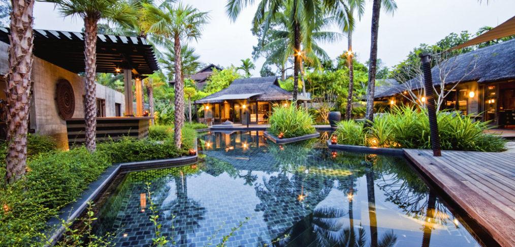 hotel exclusivo phuket tailandia