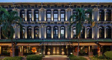 Six Senses Singapur