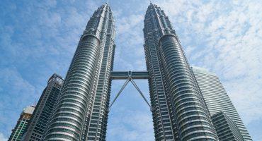 malasia y borneo viajes