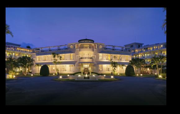 Azerai, La Residence Hue  *****