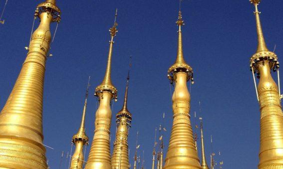 Birmania que ver