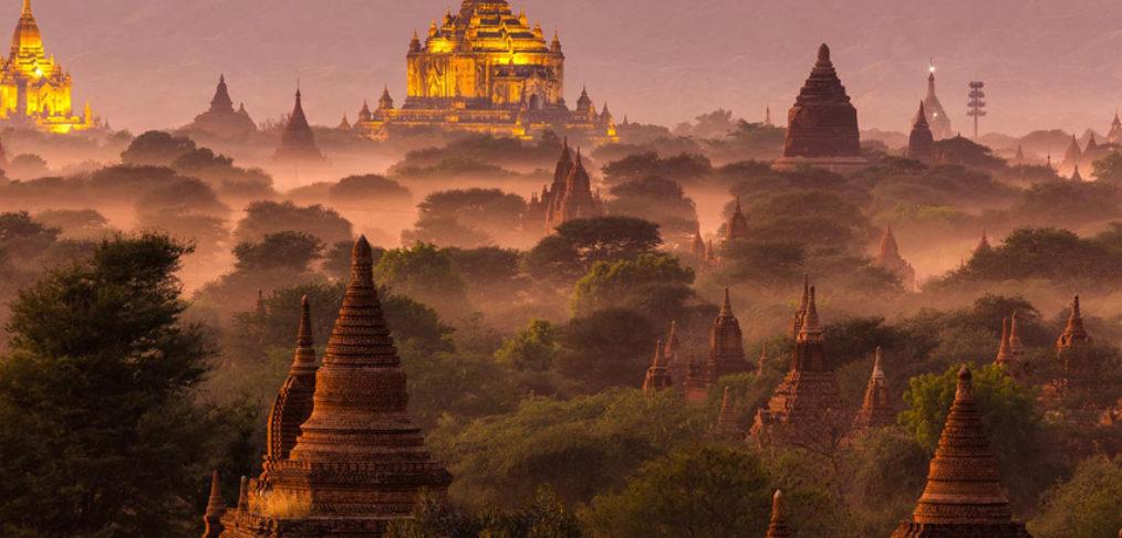 viaje a medida myanmar