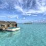 The Residence Maldives Falhumaafushi