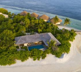 hoteles exclusivos en maldivas