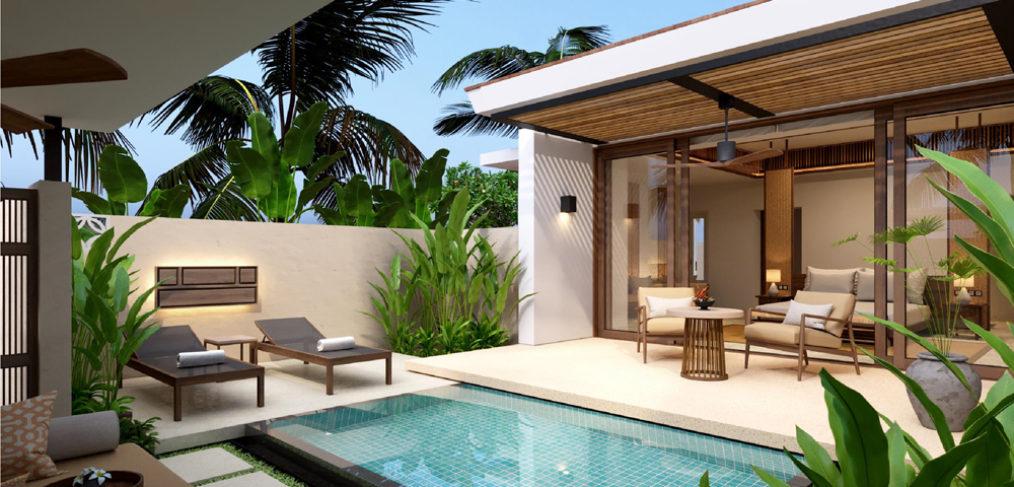 mejores hoteles playa