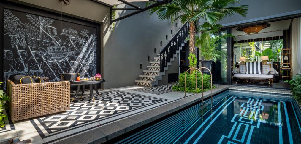 hotel lujo camboya