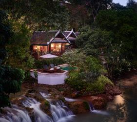 mejores hoteles luang prabang