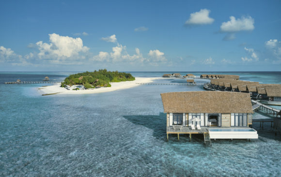 COMO Cocoa Island *****